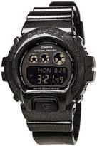 Casio Women's G-Shock GMDS6900SM-1 Resin Quartz Watch
