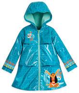 Disney Moana Rain Jacket for Girls