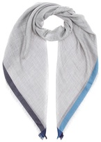 Loro Piana Cashmere and silk scarf