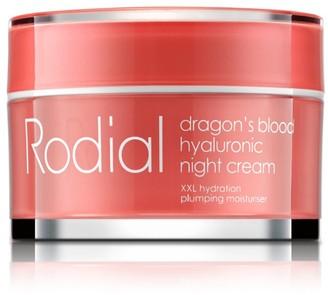 Rodial Dragon's Blood Hyaluronic Night Cream