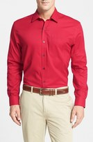 Cutter & Buck 'Epic Easy Care' Classic Fit Wrinkle Free Sport Shirt