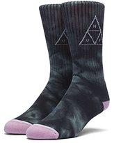 HUF Washed Triple Triangle Sock