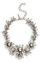 Oscar de la Renta Women's 'Galaxy Coral' Statement Necklace
