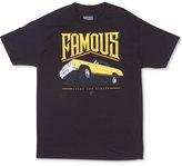 Famous Stars & Straps Men's Graphic-Print T-Shirt