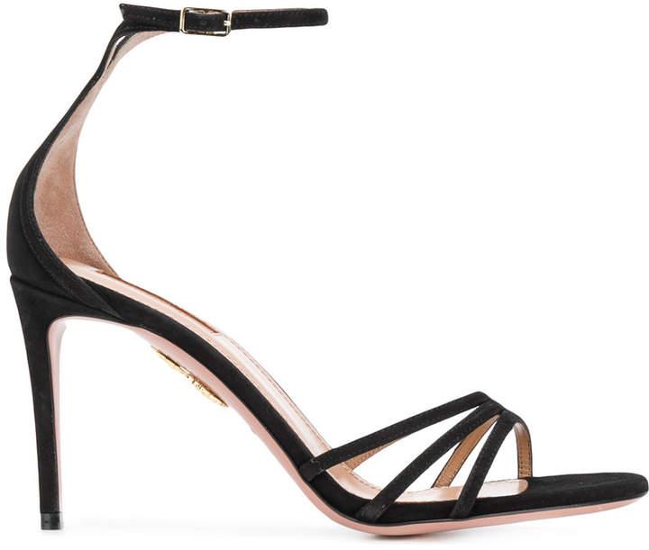 Aquazzura Very Purist sandals