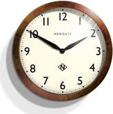 Wimbledon Newgate Clocks - Large Clock - Arabic Dial