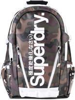 Superdry Men's Printed Montana Backpack