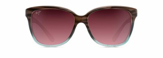 Maui Jim Women's Starfish Cat-Eye Sunglasses