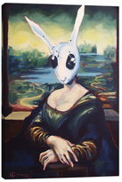 iCanvas Rabbit Lisa (Giclee Canvas)