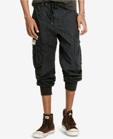 Denim & Supply Ralph Lauren Men's Cargo Jogger Pants