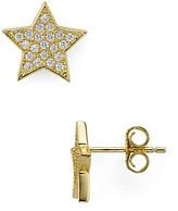 Aqua Star Stud Earrings - 100% Exclusive