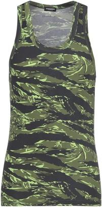 DSQUARED2 Sleeveless undershirts