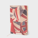 Paul Smith 'Union Jack' Notebook