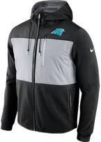 Nike Men's Carolina Panthers NFL Championship Drive Full-Zip Jacket