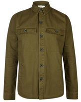 Burton Burton Another Influence Khaki Shirt*