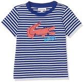 Lacoste Boy's TJ3873 T-Shirt