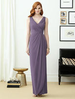 Dessy Collection 2958 Dress In Lavender