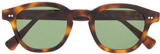 Epos Bronte round frame sunglasses