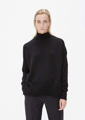 Jil Sander Long Sleeve Turtleneck Sweater