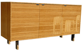 Midcentury Inlay Sideboard or Dressers