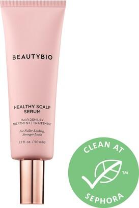 BeautyBio Healthy Scalp Hair Density & Clarifying Serum