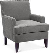 Perrel Arm Chair, Quick Ship