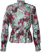 Zac Posen Maggie blouse
