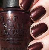OPI Nail Lacquer, Espresso Your Style, 0.5 Fluid Ounce