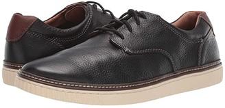 Johnston & Murphy Walden Casual Plain Toe Sneaker