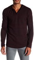 Travis Mathew Nick Hoodie Shirt