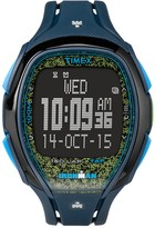 Timex Ironman Sleek 150 Unisex Sports Watch 8157801