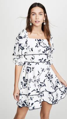 Keepsake Lovesick Mini Dress