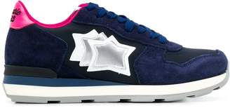 Atlantic Stars side logo sneakers