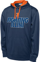 Finish Line Men's Knights Apparel Illinois Fighting Illini College Pullover Hoodie