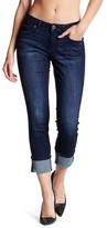Jag Jeans Maddie Skinny Cuffed Jeans