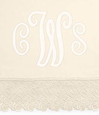 Matouk Queen Callista 350 Thread Count Flat Sheet