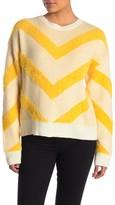 4SI3NNA the Label Vian Sweater