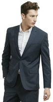 Kenneth Cole Navy Suit Jacket