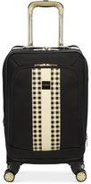 """Isaac Mizrahi Baird 20"""" Spinner Carry-on Suitcase"""