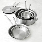 All-Clad TKTM; 7-Piece Integrity Cookware Set