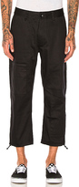 Publish Kreston Pant in Black. - size 28 (also in 32,34)