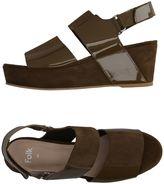 Folk Sandals