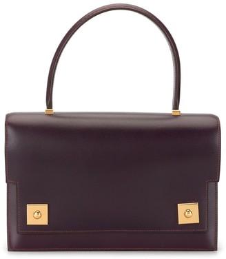 Hermes 2002 Piano top handle bag