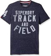 Superdry Men's Trackster Tee