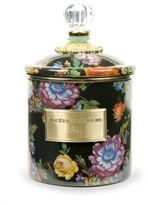 Mackenzie Childs MacKenzie-Childs Flower Market Canister/Small