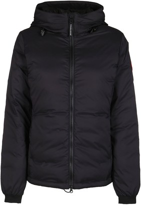 Canada Goose Camp Hooded Puffer Jacket