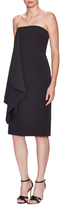 Nicholas Paris Column Sheath Dress
