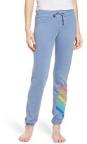 Junk Food Clothing Women's Stripe Lounge Pants