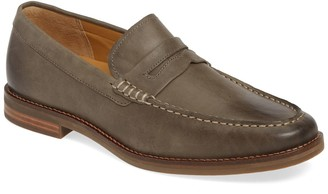 Sperry Exeter Leather Penny Loafer