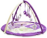 Pam Grace Creations Lavender Butterfly Play Gym